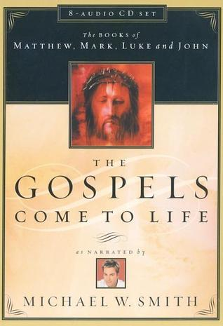 The Gospels Come to Life Thomas Nelson Publishers