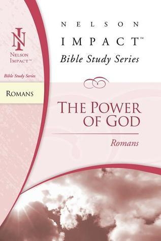 Romans  by  Thomas Nelson Publishers