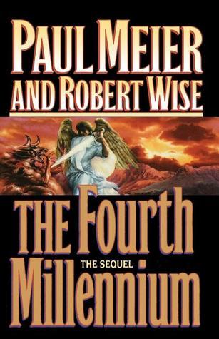Fourth Millennium  by  Paul D. Meier