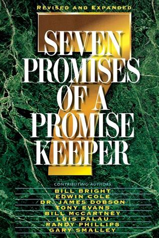 Seven Promises of a Promise Keeper  by  Charles R. Swindoll
