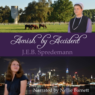 Amish Accident by J.E.B. Spredemann