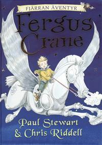 Fergus Crane (Fjärran äventyr, #1) Paul Stewart