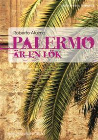 Palermo är en lök  by  Roberto Alajmo
