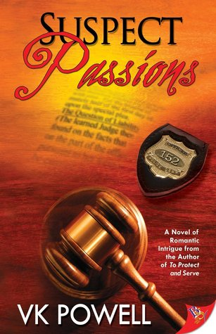 Suspect Passions  by  V.K. Powell