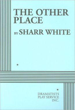 Annapurna Sharr White