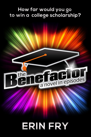 The Benefactor Erin Fry