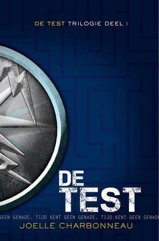 De Test (De Test #1)  by  Joelle Charbonneau