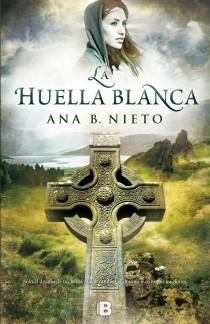 La huella blanca  by  Ana B. Nieto