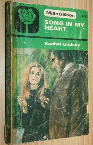 Song in My Heart Rachel Lindsay