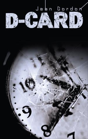 D-Card  by  Jean  Gordon