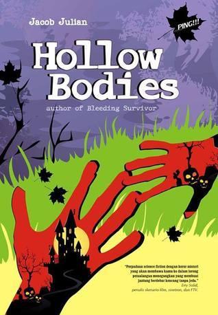 Hollow Bodies  by  Jacob Julian