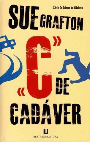 C de Cadáver  by  Sue Grafton