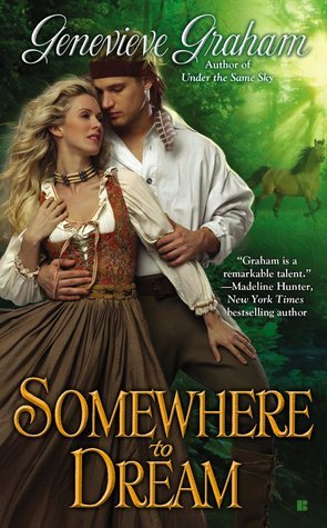 Somewhere to Dream (The MacDonnells, #3)  by  Genevieve Graham