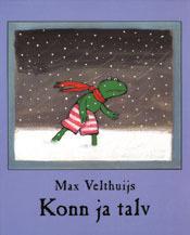Konn ja talv  by  Max Velthuijs