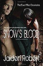 Snows Blood Jaiden Robert