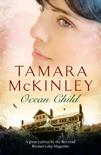 Ocean Child  by  Tamara McKinley