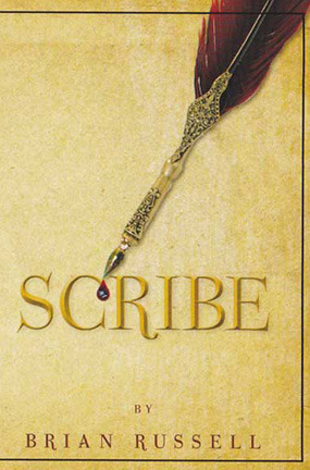 Scribe Brian   Russell