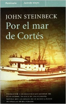 Por el mar de Cortés  by  John Steinbeck