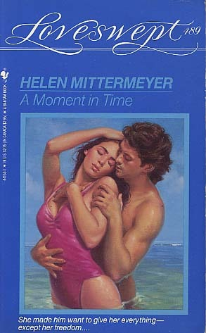 A Moment In Time Helen Mittermeyer