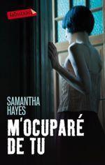 Mocuparé de tu  by  Samantha Hayes