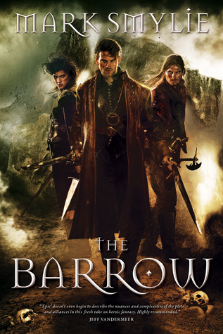 The Barrow Mark Smylie