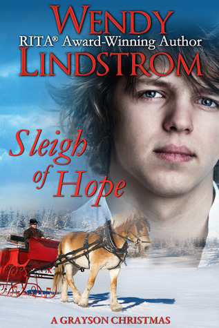 Sleigh of Hope — A Grayson Christmas (Grayson Brothers #5) Wendy Lindstrom
