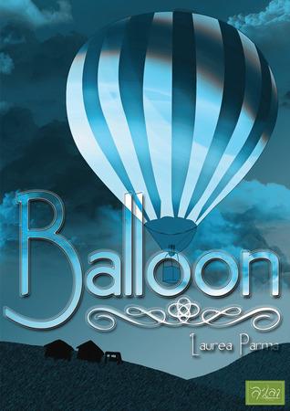 Balloon  by  Laurea Parma