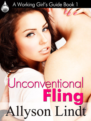 Unconventional Fling Allyson Lindt