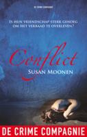 Conflict  by  Susan Moonen