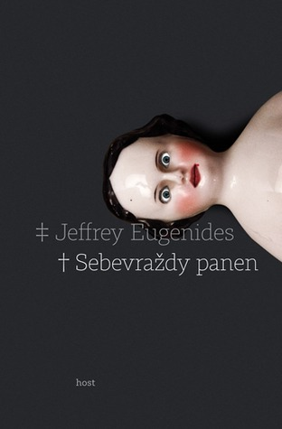 Sebevraždy panen Jeffrey Eugenides
