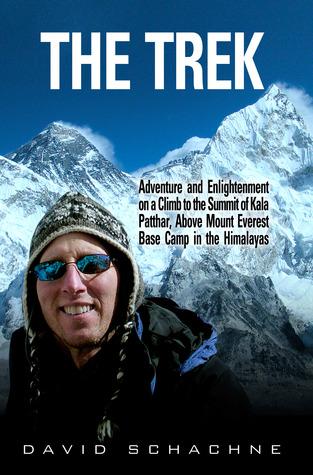 The Trek David Schachne
