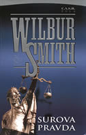 Surova pravda Wilbur Smith