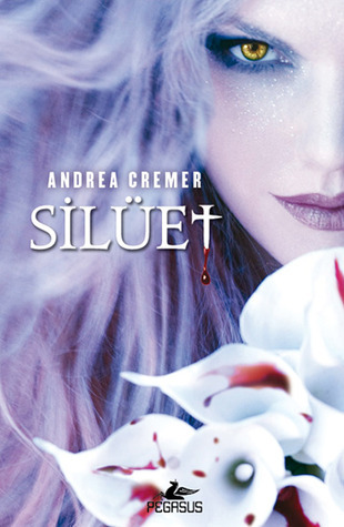 Silüet (Nightshade #1)  by  Andrea Cremer