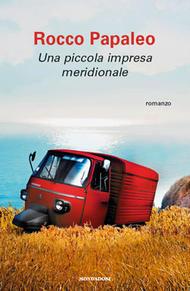 Una piccola impresa meridionale  by  Rocco Papaleo