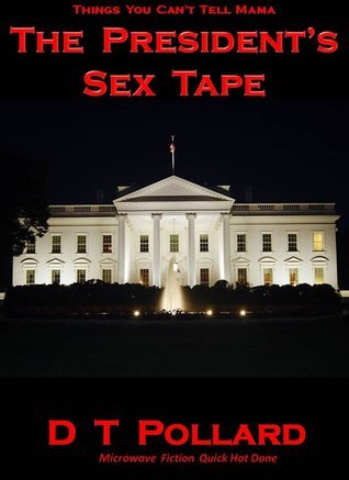The Presidents Sex Tape  by  D.T. Pollard