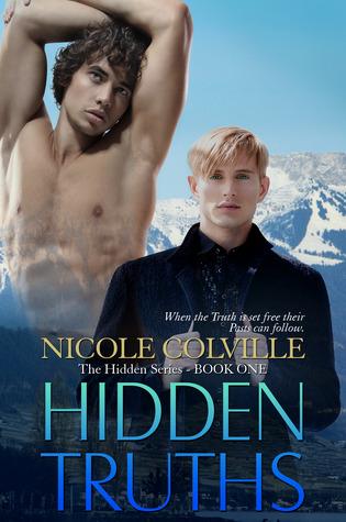 Hidden Truths (The Hidden Series, #1) Nicole Colville