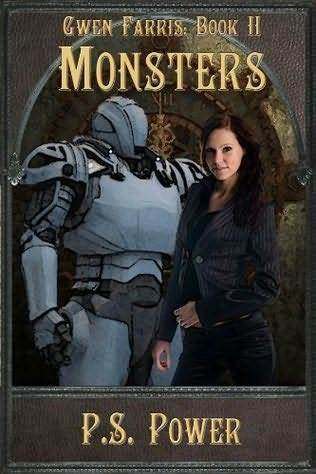 Monsters (Gwen Farris, #1)  by  P.S. Power