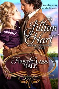 First Class Male (Youve Got Mail #1) Jillian Hart