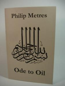 Ode to Oil  by  Philip Metres