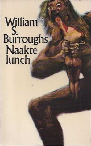 Naakte Lunch William S. Burroughs