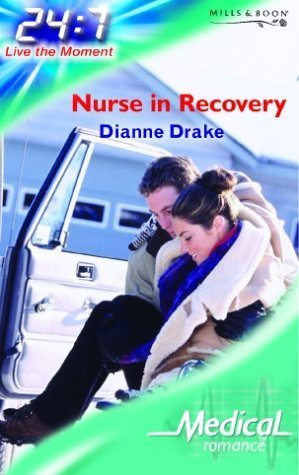 Nurse In Recovery  by  Dianne Drake