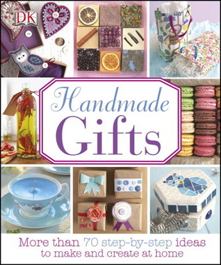 Handmade Gifts Hannah Moore