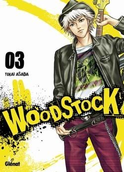 Woodstock 3 Yukai ASADA