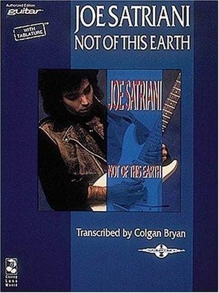 Joe Satriani - Not of This Earth* Joe Satriani