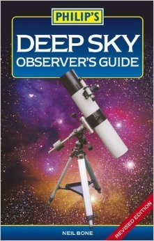 Philips Deep Sky Observers Guide. Neil Bone  by  Neil Bone