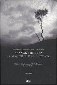 La macchia del peccato (Franck Sharko #1)  by  Franck Thilliez