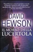 Il morso della lucertola David Hewson