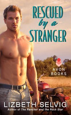 Rescued  by  a Stranger (Rural Gentlemen, #2) by Lizbeth Selvig