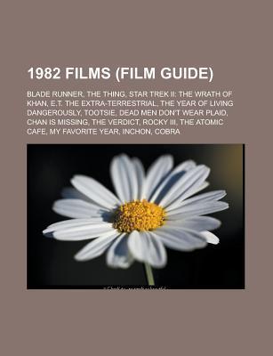 1982 Films Source Wikipedia