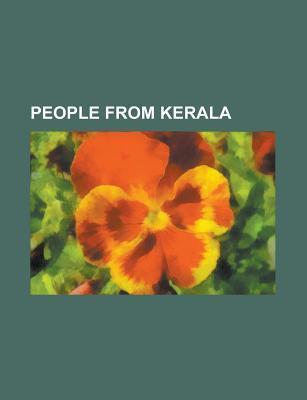 People from Kerala: K. R. Narayanan, Mani Madhava Chakyar, List of People from Kerala, Pazhassi Raja, List of Ezhavas, Eknath Easwaran, Ja Source Wikipedia